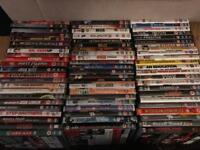HUGE 70 DVD Bundle
