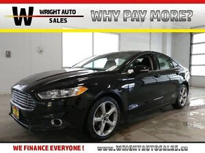 2016 Ford Fusion SE| SUNROOF| SYNC| BACKUP CAM| 62,909KMS