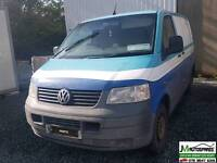 Vw Transporter T5 Parts ****BREAKING ONLY