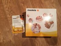 Medela electrical breast pump