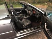 BMW 3 SERIES 320 Ci Sport 2dr (grey) 2004