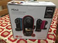 Lavazza Mio Mini in red grab a Christmas bargain!!