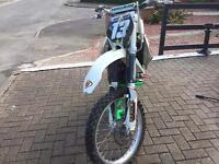 2010 KTM 85