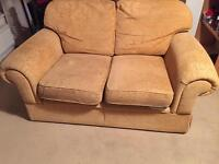 Sofa - collect for free