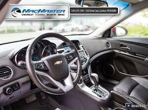 2012 Chevrolet Cruze LTZ Turbo London Ontario image 6