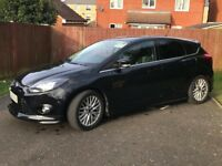 Ford Focus Zetec S, Low mileage, Full service history
