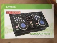 Citronic CDMX: 1 MK2 QUICK SALE. OPEN TO OFFERS