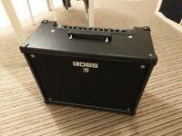 Boss Katana 100W 1x12 Combo Guitar Amplifier