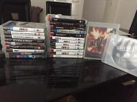 PS3 games £4 each