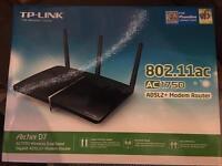 Modem Router - New, unused.