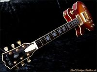 left hand guitar