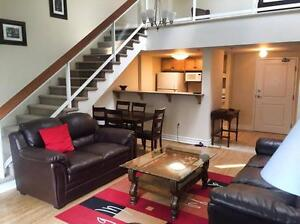 Luxury Loft  in South End Halifax! 1 Month Free!