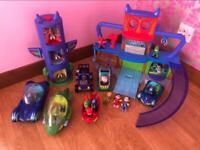 PJ Masks bundle