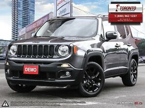 2016 Jeep Renegade ***COMPANY DEMO***NAVIGATION***