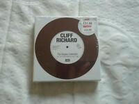 Cliff Richard 'The Singles Collection' 6 CDs (all 127 solo singles),as new,sealed,unplayed. £20