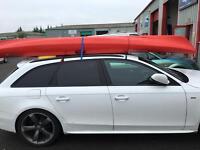 Tarpon 130-T 2+1 kayak, swap for 85cc big wheel
