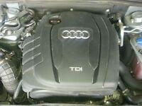 AUDI A4 CJC ENGINE FITS 2009 TO 2013
