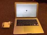 MacBook Air 13' dual core duo 2gb RAM 2009 (mid)