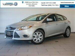 2013 Ford Focus SE+AUTO+HEATED SEATS+BLUETOOTH