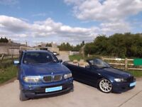 WANTED BMW 's ANY CONDITION AND MILEAGE -CASH PAID