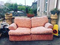 Garden Sofa - Free to Collector