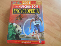 2001 Encyclopedia