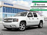 2011 Chevrolet Avalanche 1500 LTZ PST PAID!!