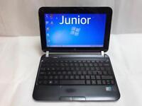 Hp Mini Laptop, 250GB, 2GB Ram,BeatsAudio, Windows 7, Microsoft office,Excellent Condition