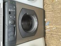 Hot point 7kg washing machine good condition free delivery £80