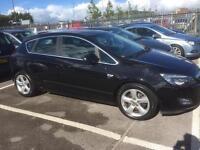 Vauxhall Astra sri 1.7 cdti