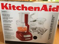 Kitchenaid Food Processor 5kfpm775