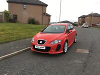 SEAT LEON SPORT REFERENCE