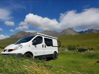 *PRICE DROP* Campervan, Renault Trafic 2008 - fully converted