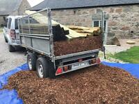 Wanted - Wood Bark Chippings