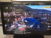 """32"""" Blaupunkt Freeview Lcd HD Television"""