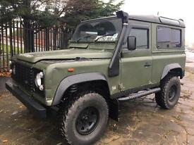 1991 LAND ROVER DEFENDER 2.0 TDi 90