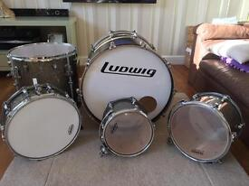 Ludwig keystone series (maple)