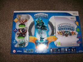 Wii skylanders starter pack