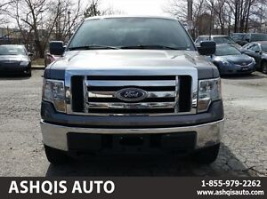 2011 Ford F-150 SOLD