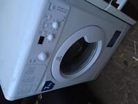 Indesit 7kg washing machine good condition free delivery £90