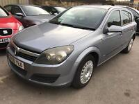 2006 (06) Vauxhall Astra 1.6 / 104K / 12 Months MoT