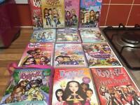 Brats DVDs