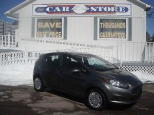 2014 Ford Fiesta SE HEATED SEATS!! BLUETOOTH VOICE ASSIST