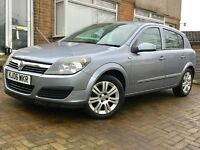 Vauxhall Astra active 1.4