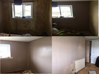 PPD Glasgow `POLISH PLASTERERS & DECORATORS`