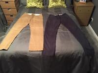 Superdry trousers medium