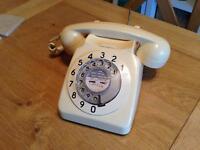 Retro original phone