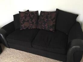 DFS Sofa for sale - open to offers