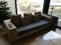 Dwell 3 person sofa