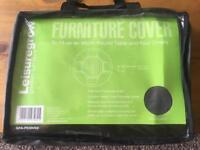 Brand new furniture cover